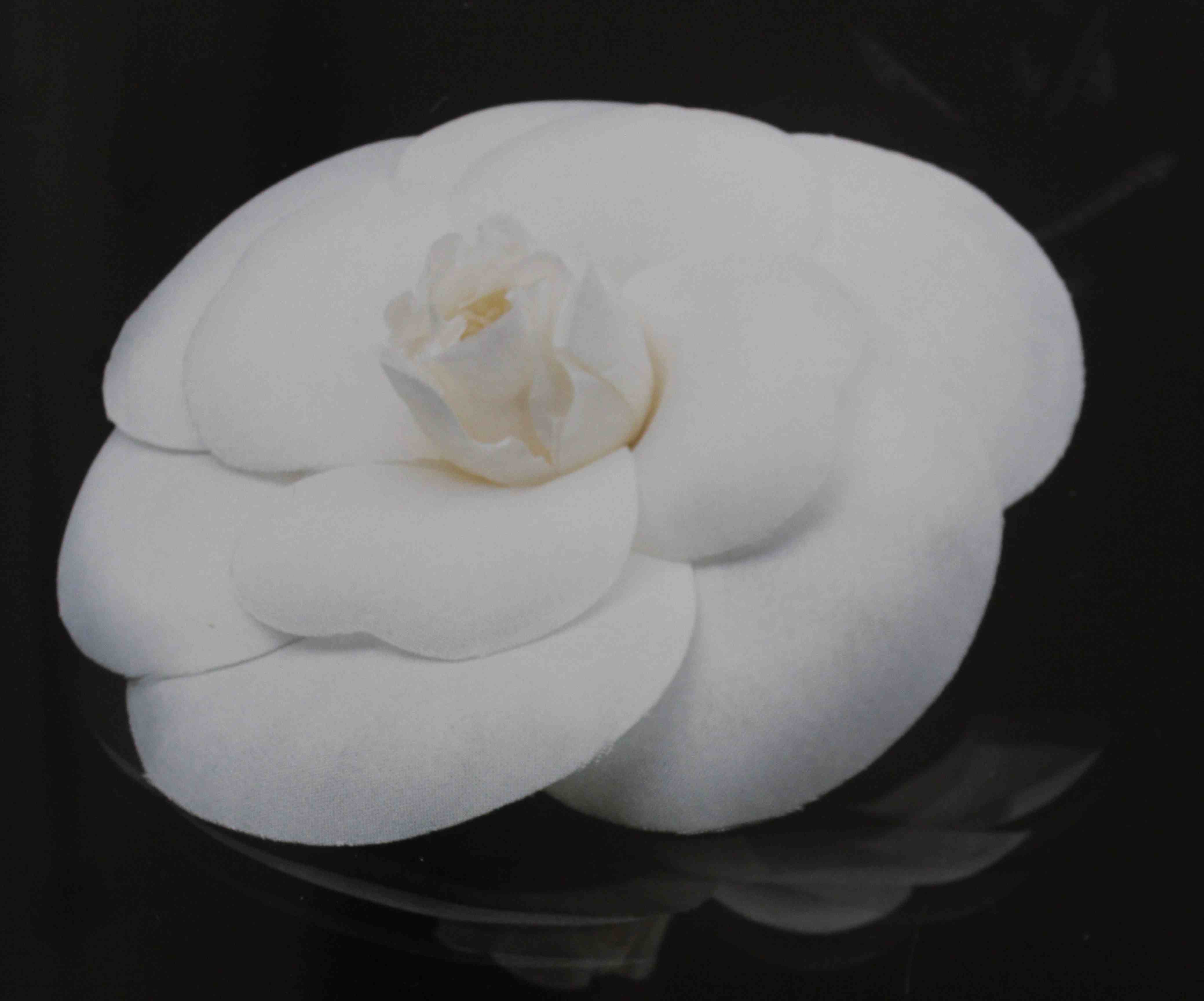 Inspired by: The Chanel Camellia – Fashionplate
