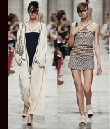 Chanel's 2013/14 Cruise collection