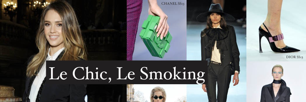 FP_LE CHIC LE SMOKING 01RRRR