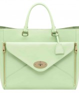 Mulberry Oversized Willow tote