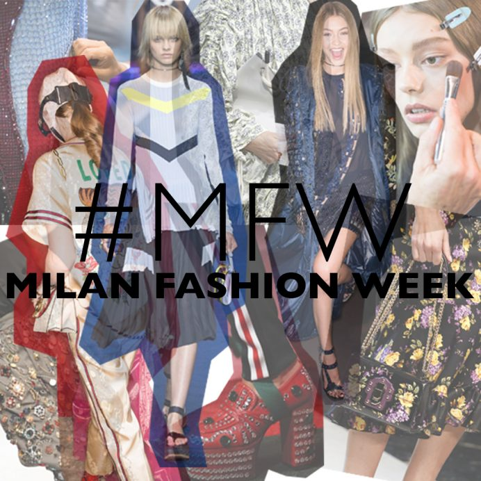 Milan Fashion Week
