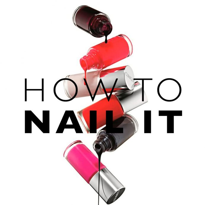How to Nail It!